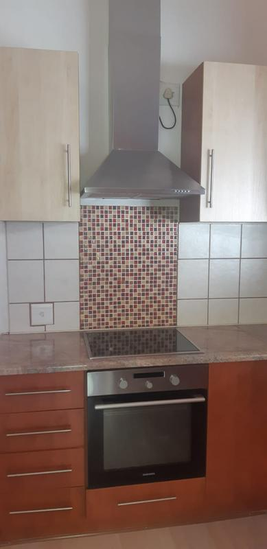 House For Rent in Woodstock, Cape Town