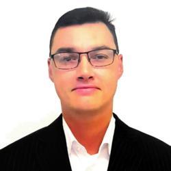 Quinton Dawson, estate agent