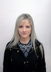 Alison  Boonzaier, estate agent